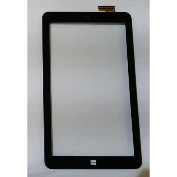PANTALLA TACTIL CON MARCO ORIGINAL TABLET PC SELECLINE MI90Q5 / 874412 - RECUPERADA
