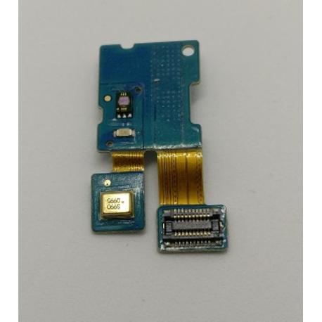 FLEX MICROFONO ORIGINAL PARA SAMSUNG ATIV TAB 8510 - RECUPERADO