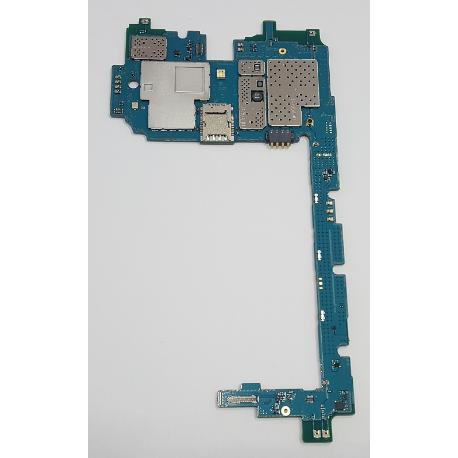 PLACA BASE ORIGINAL PARA SAMSUNG GALAXY TAB ACTIVE LTE (SM-T365) - RECUPERADA