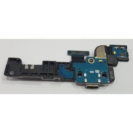 MODULO CONECTOR DE CARGA ORIGINAL PARA SAMSUNG GALAXY TAB ACTIVE LTE (SM-T365) - RECUPERADO