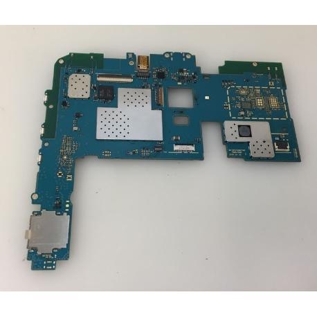PLACA BASE ORIGINAL PARA SAMSUNG GALAXY TAB A SM-T580 T580 16GB - RECUPERADA