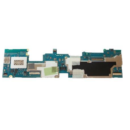 PLACA BASE ORIGINAL SAMSUNG GALAXY TAB 10.1 P7500 3G CON SIM - RECUPERADA