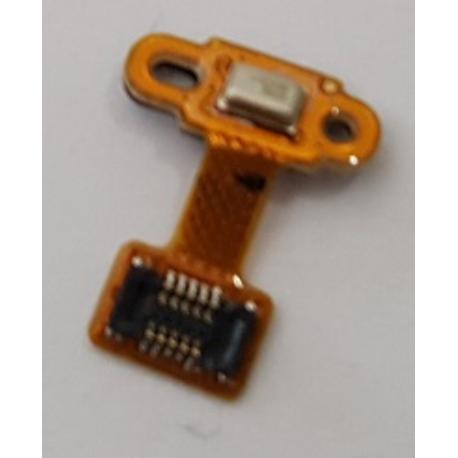 FLEX MICROFONO ORIGINAL PARA SAMSUNG GALAXY TAB S2 (9.7, LTE) SM-T819 - RECUPERADO
