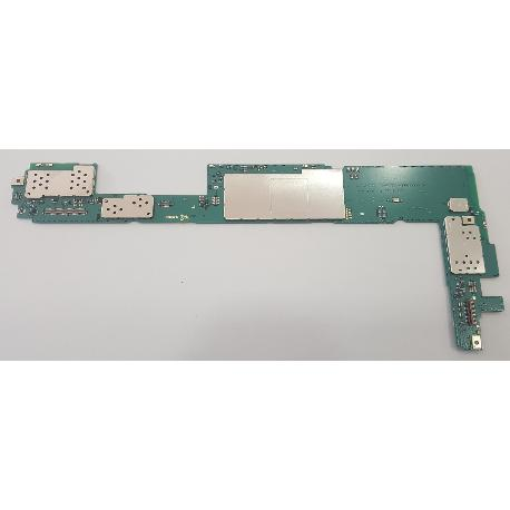 PLACA BASE DE 32GB ORIGINAL PARA TABLET SAMSUNG SM-T810 - RECUPERADA
