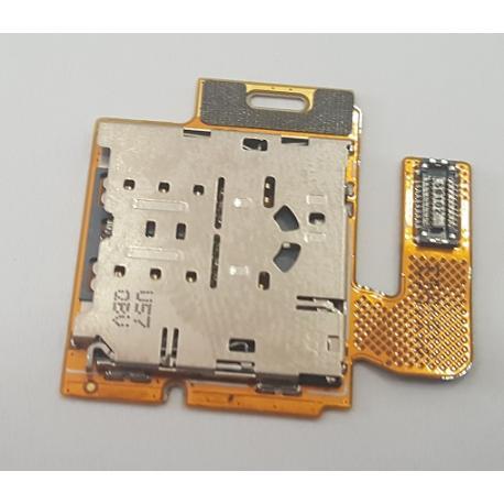 ADAPTADOR BANDEJA SD ORIGINAL PARA TABLET SAMSUNG SM-T810 - RECUPERADO