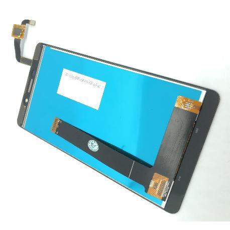 PANTALLA LCD Y TACTIL PARA COOLPAD SKY 3, E502 - ORO