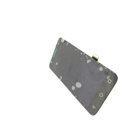 PANTALLA LCD Y TACTIL PARA ORANGE RISE 52 - NEGRA