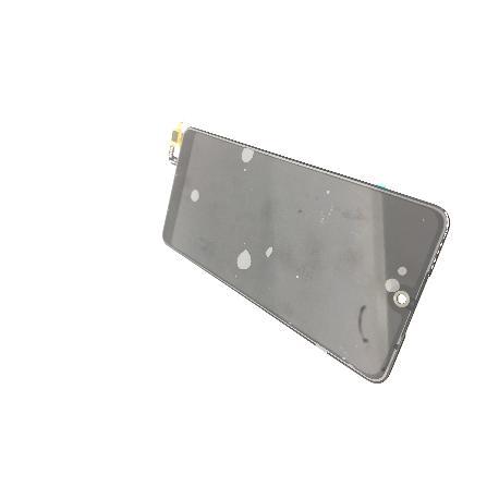 PANTALLA LCD Y TACTIL PARA WIKO VIEW 2 - NEGRA