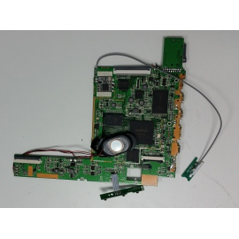 Placa Base Original Szenio Tablet PC 2008 DC Recuperada