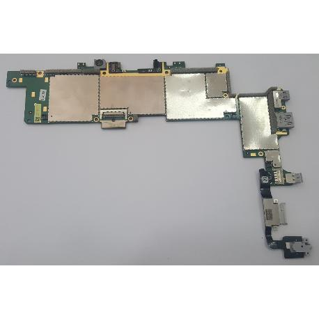 PLACA BASE ORIGINAL PARA MICROSOFT SURFACE 3 1645 - RECUPERADA