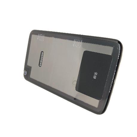 TAPA TRASERA PARA  SAMSUNG SM-T311 GALAXY TAB 3 8.0 3G - NEGRA