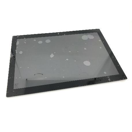 PANTALLA LCD DISPLAY Y TACTIL PARA LENOVO TAB 4 10 TB-X304F - NEGRA