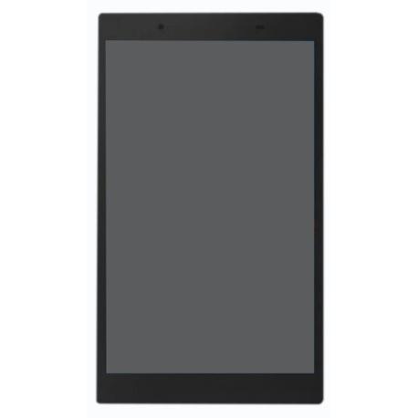 PANTALLA LCD Y TACTIL PARA LENOVO TAB 4 8  TB-8504F - NEGRA