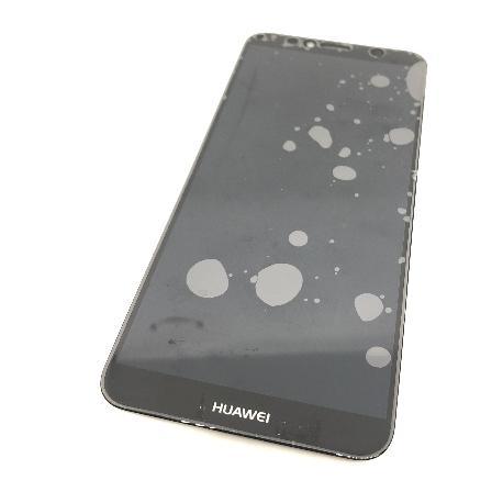PANTALLA LCD Y TACTIL PARA HUAWEI Y6 2018 - NEGRA