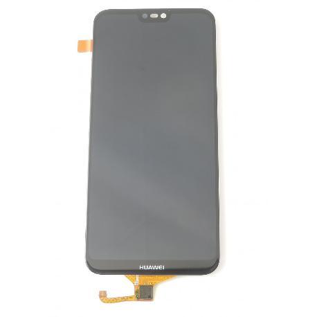 PANTALLA LCD DISPLAY Y TACTIL PARA HUAWEI P20 LITE - BLANCA