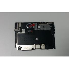 Carcasa Con lente de Camara Original Sony Xperia C3 D2533 D2502 S55U S55T