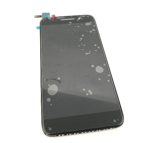PANTALLA LCD Y TACTIL PARA ALCATEL IDOL 5 6058 - NEGRA