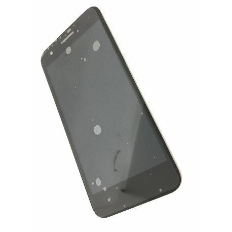 PANTALLA LCD Y TACTIL PARA VODAFONE SMART E8 - NEGRA