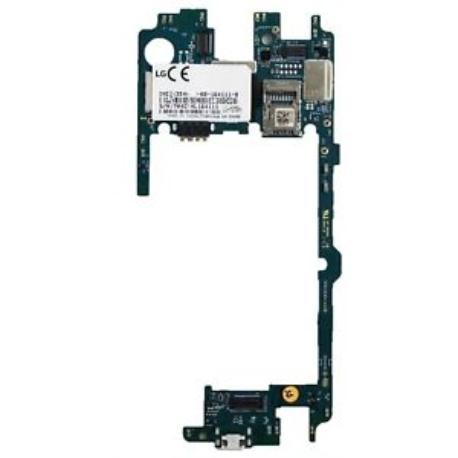 PLACA BASE ORIGINAL PARA LG K10 2017 M250N 16GB LIBRE - RECUPERADA