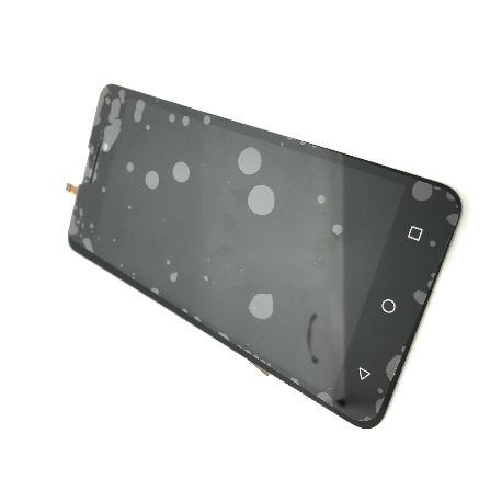 PANTALLA LCD Y TACTIL PARA WIKO SUNNY 2 PLUS - NEGRA