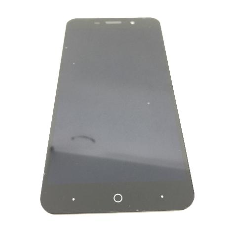 PANTALLA LCD Y TACTIL PARA ZTE BLADE A602 - NEGRA