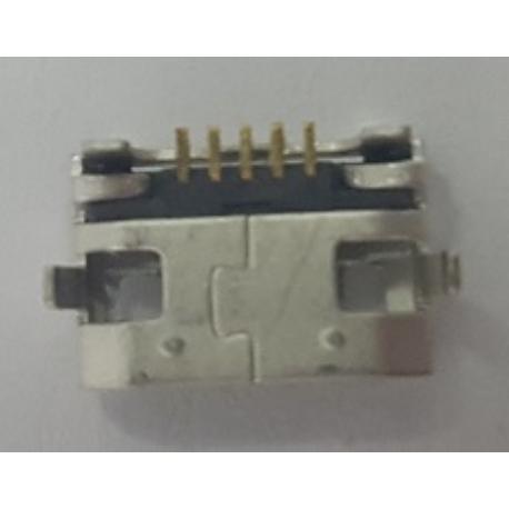 CONECTOR DE CARGA PARA NVIDIA SHIELD K1 P1761W