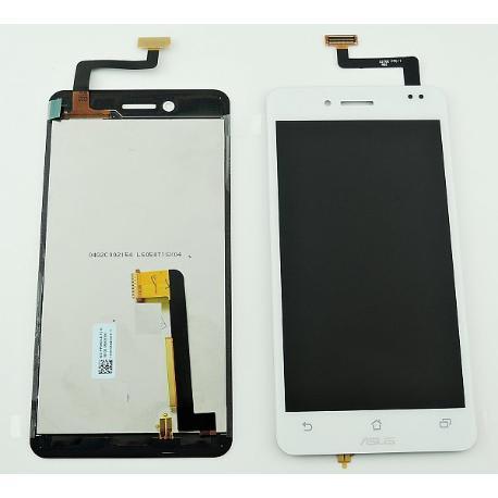 PANTALLA TACTIL + LCD DISPLAY PARA ASUS PADFONE INFINITY A86 - BLANCO