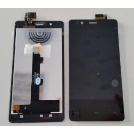 Repuesto de Pantalla LCD + Tactil para el BQ E4.5 - Negra