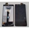 Pantalla Lcd + Tactil Bq E4.5 Negra