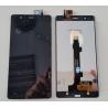 Pantalla Lcd + Tactil Bq E5 Negra