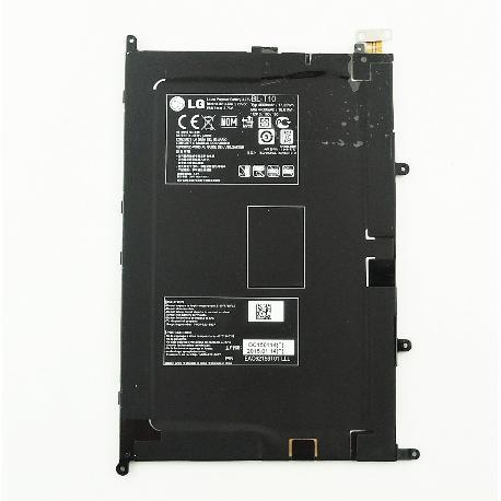BATERIA BL-T10 ORIGINAL PARA LG G TABLET PAD 8.3 V500