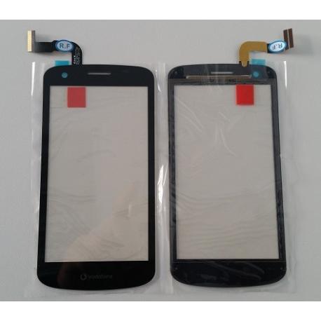 Repuesto Pantalla Tactil Vodafone Smart 4G , Coolpad 8860u Negra