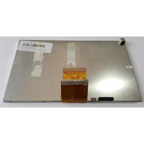 PANTALLA LCD DISPLAY ORIGINAL PARA ODYS MIRA - RECUPERADA