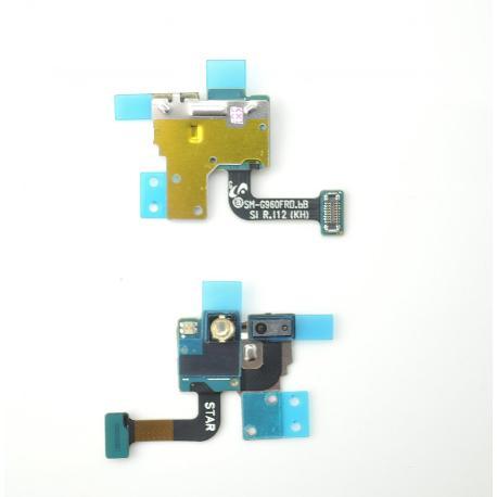 FLEX DE PROXIMIDAD PARA SAMSUNG S9, S9+