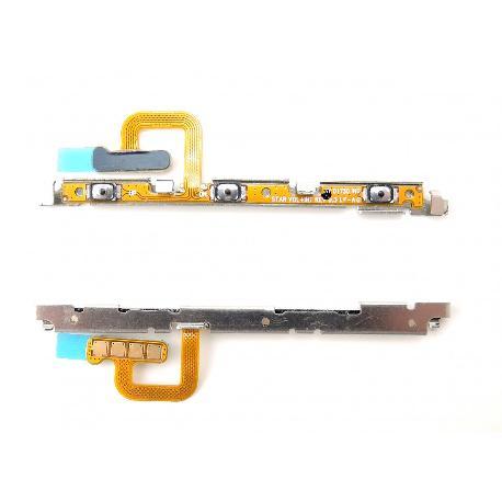 FLEX DE VOLUMEN PARA SAMSUNG S9, S9+