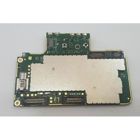 PLACA BASE 32GB ORIGINAL PARA SONY XPERIA XA1 PLUS - RECUPERADA