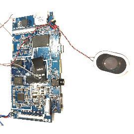 PLACA BASE ORIGINAL TABLET WOXTER SX90 SX 90 - RECUPERADA - SIN HDMI