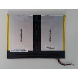 Bateria Original Fnac 02bqfnac16 Recuperada