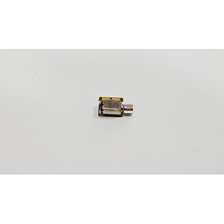 VIBRADOR PARA ASUS ZENFONE 3 MAX ZC553KL - RECUPERADO