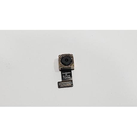 CAMARA TASERA PARA ASUS ZENFONE 3 MAX ZC553KL