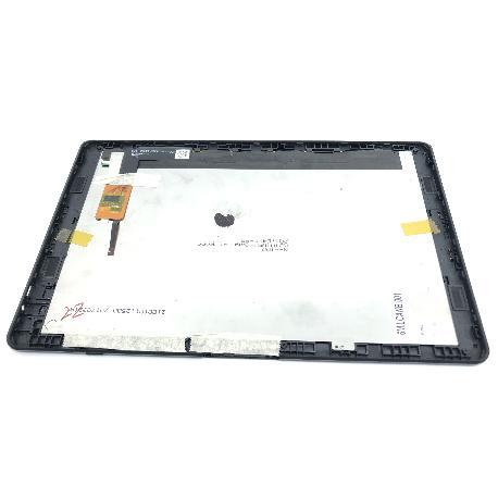 PANTALLA LCD Y TACTIL PARA ACER ICONIA TAB 10 A3-A40 - NEGRA