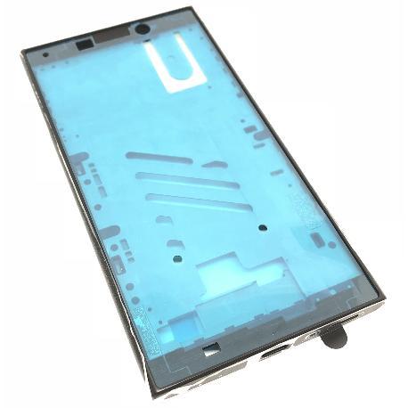 CARCASA FRONTAL DE LCD PARA SONY XPERIA L2 - NEGRA