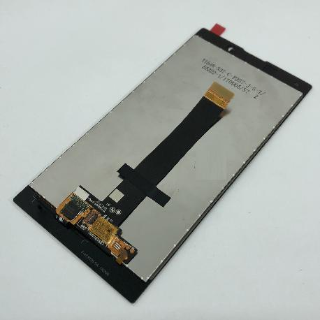 PANTALLA LCD Y TACTIL PARA SONY XPERIA L2 - NEGRA
