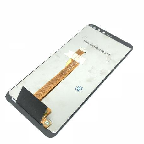 PANTALLA LCD Y TACTIL PARA HTC U11 EYES - NEGRA