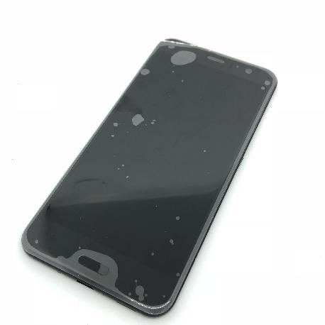 PANTALLA COMPLETA PARA HTC U11 - NEGRA