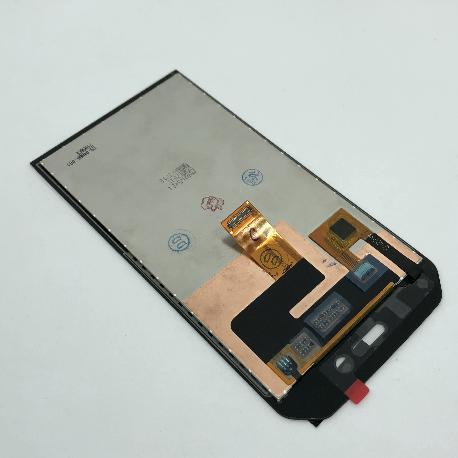 PANTALLA LCD Y TACTIL PARA CATERPILLAR CAT S41 - NEGRA