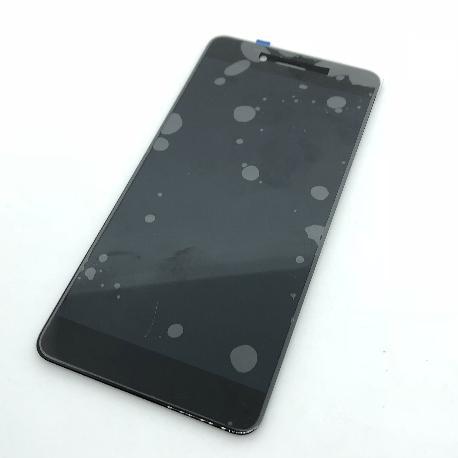 PANTALLA LCD + TACTIL PARA VERNEE MARS PRO - NEGRA