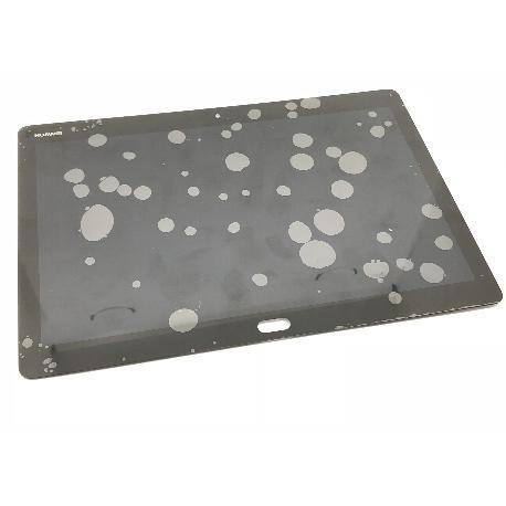 PANTALLA LCD Y TACTIL PARA  HUAWEI MEDIAPAD M3 LITE 10 - NEGRA