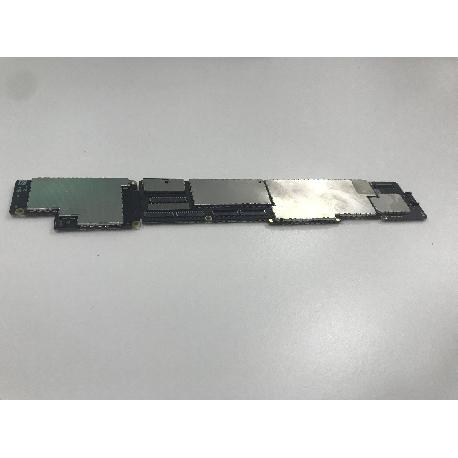 PLACA BASE ORIGINAL APPLE IPAD 3 A1430 WIFI 4G 32GB - RECUPERADA