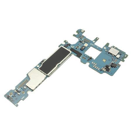 PLACA BASE ORIGINAL PARA SAMSUNG GALAXY S8 PLUS G955F 4GB RAM 64GB LIBRE - RECUPERADA
